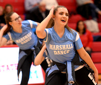 Marshall Dance Team